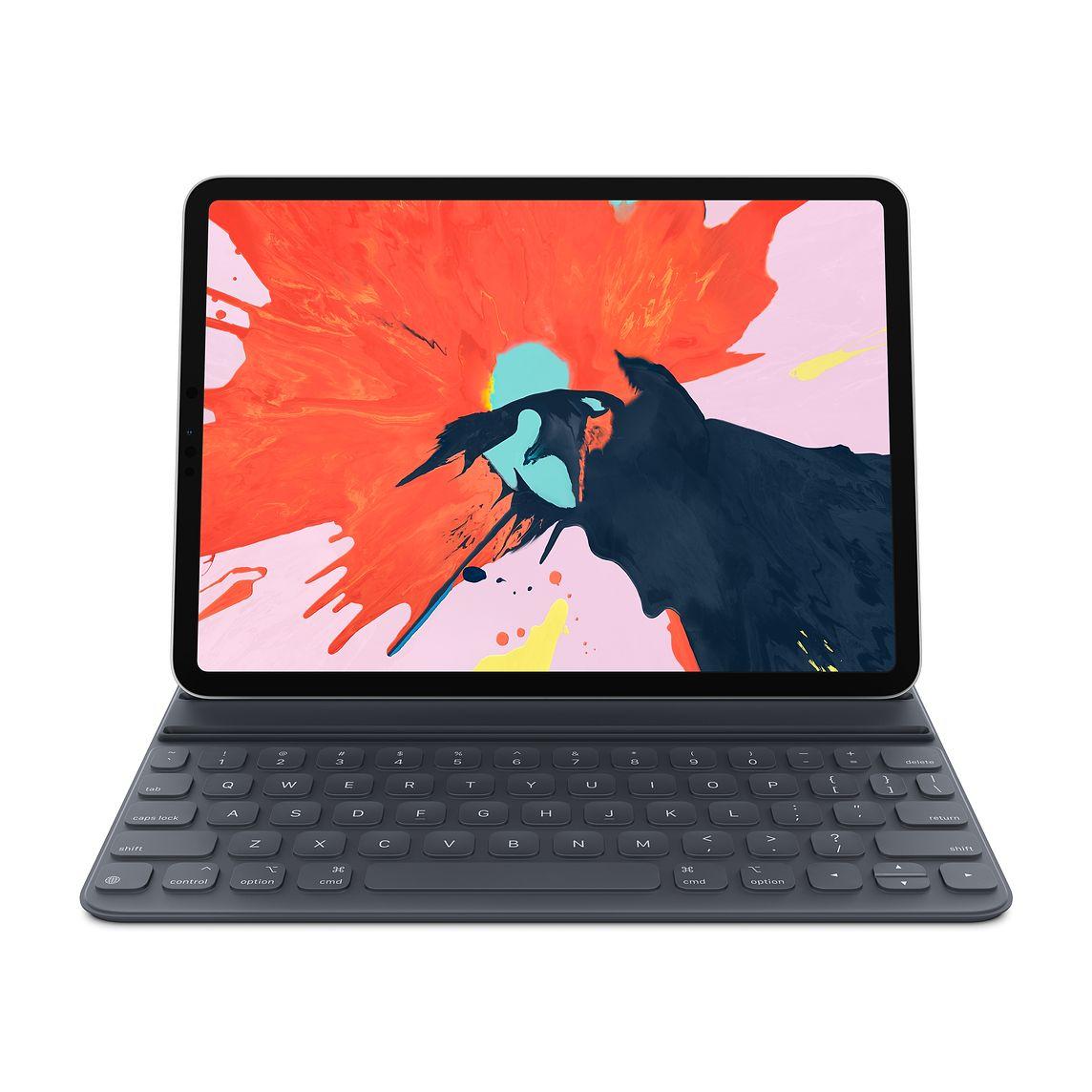 d50e7782d49 Buy iPad Pro Smart Keyboard Folio - Apple